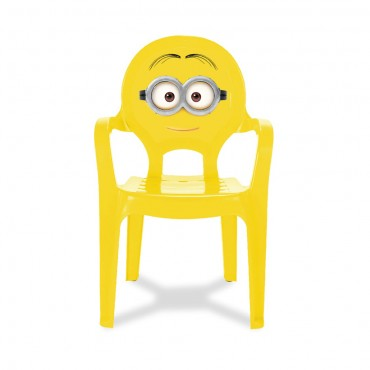 Pilsan Children Chair 03475 Minions