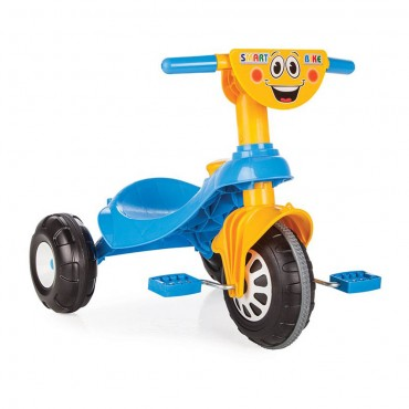 Pilsan Tricycle  Smart ,07132 Blue