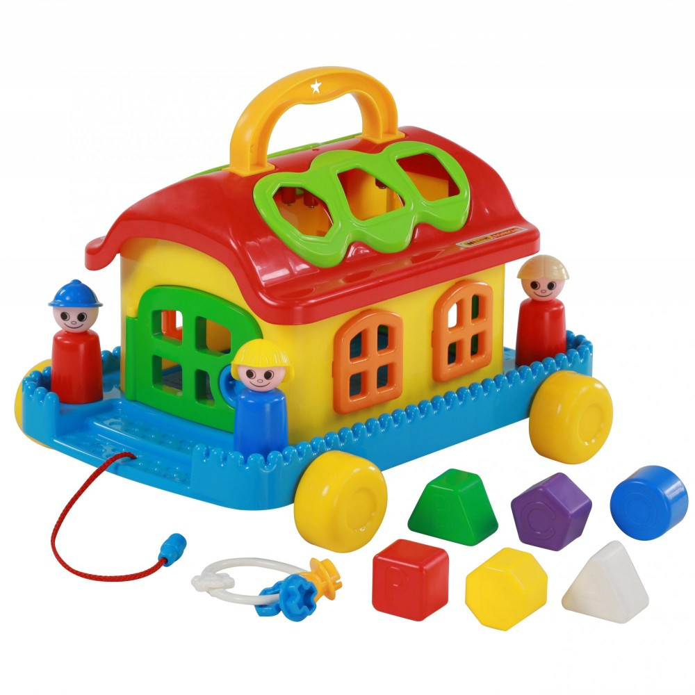 Polesie Fairy House 48769