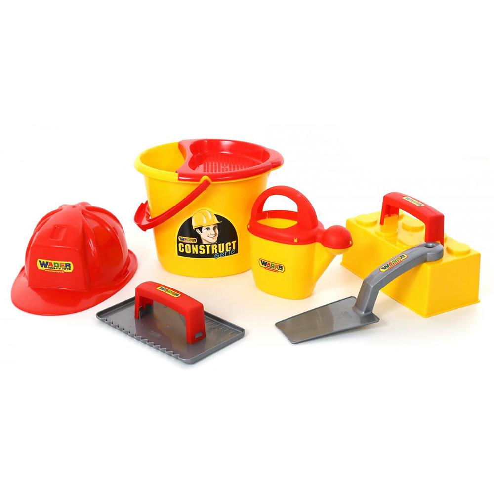 Polesie Worker Set 50205