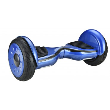 Rayeeboard Hoverboard 10inch with Remote and Bluetooth Elegant Blue