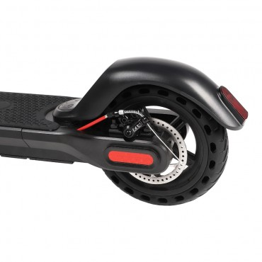 Rayeeboard Foldable Electric Scooter 36V 350W brushless 7.5AH, Τ5 Black