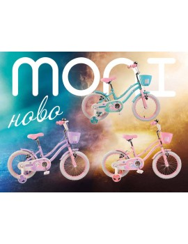 Moni Bicycle