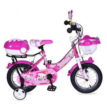 "Children's bicycle 12"" Extra + - 1282"