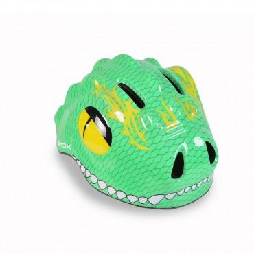 Byox Helmet ( 48-54 cm) Y27 Dino 3800146225865