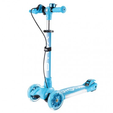 Byox Scooter Cube Blue