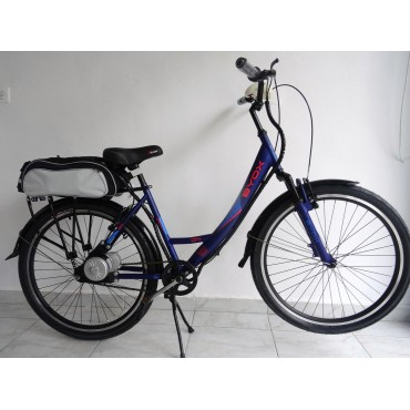 Byox Electric bicycle 24v 250w 12 Ah