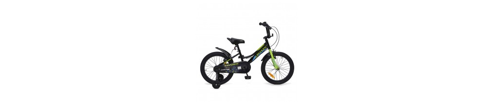 Tricycles - Bicycles 18""
