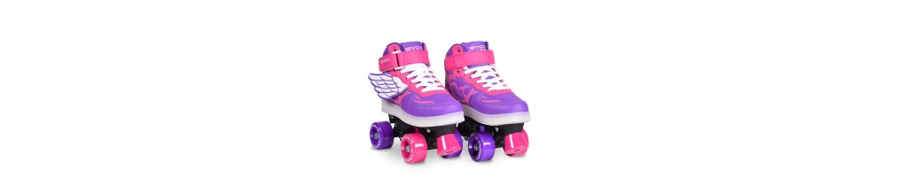 Rollers & Rollerblades