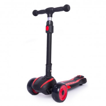 Byox Scooter Bumble Black
