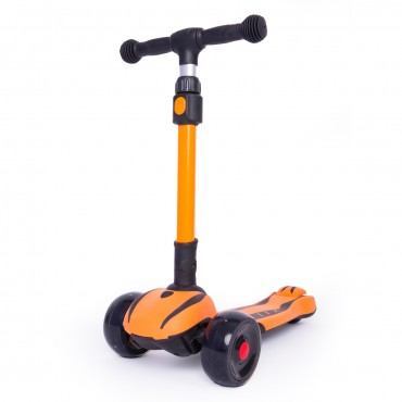 Byox Scooter Bumble Orange