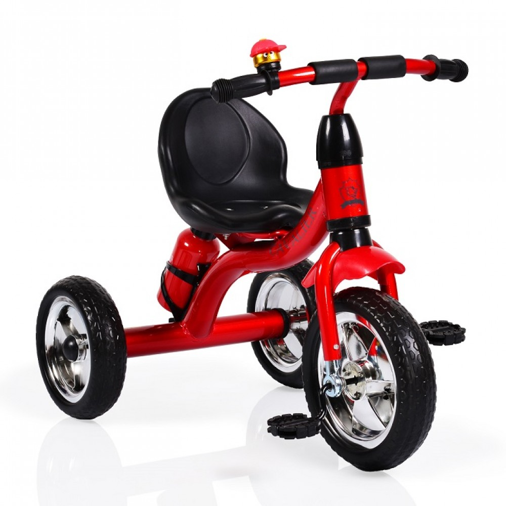 Moni small tricycle Cavalier Red