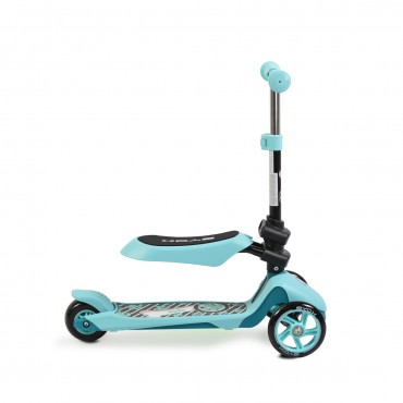 Byox Scooter  Epic 2 in1 Blue