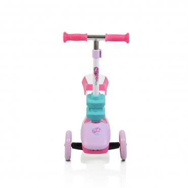 Byox Scooter  Epic 2 in1 Pink