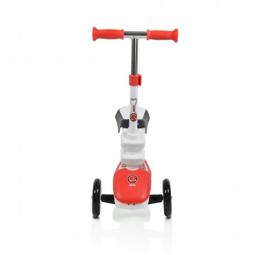 Byox Scooter  Epic 2 in1 Red