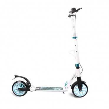 Byox  Scooter Fiore Blue