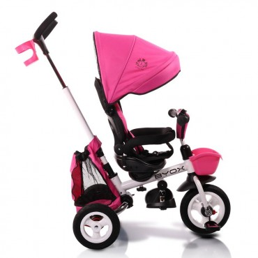Byox Tricycle Flexy Lux Pink