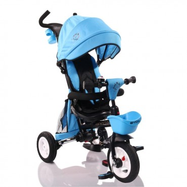 Byox Tricycle Flexy Lux Blue