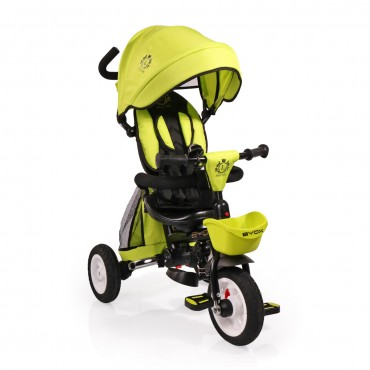 Byox Tricycle Flexy Lux Green