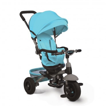 Byox Tricycle King  Blue