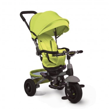 Byox Tricycle King Green