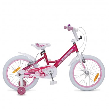 Byox children's bicycle 18'' Lovely
