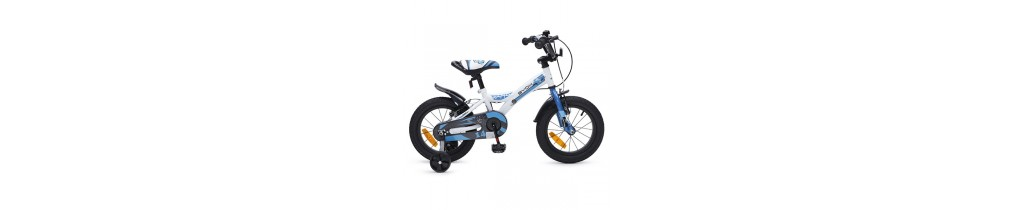 Tricycles - Bicycles 14""
