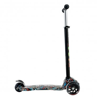 Byox Scooter Rapture Turquoise