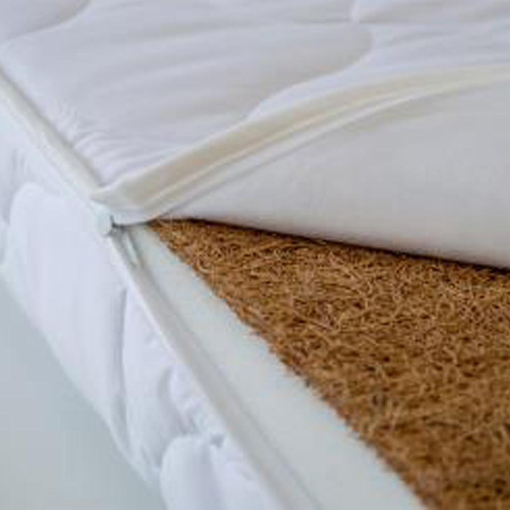 Cangaroo Mattress for Bed 120x60x12cm Coconut-Foam ,My Dreams