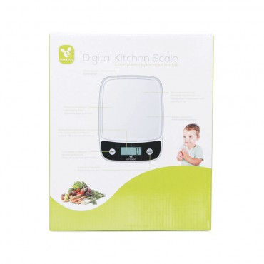 Cangaroo digital baby Kitchen Scale, CK772