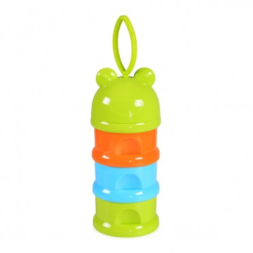 Cangaroo Milk powder dispenser Frog Boy ,M1670
