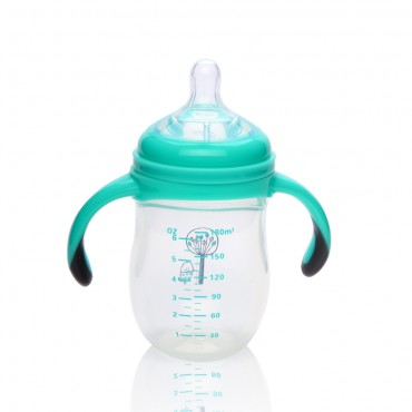 Cangaroo Baby bottle 180ml Chickling Boy