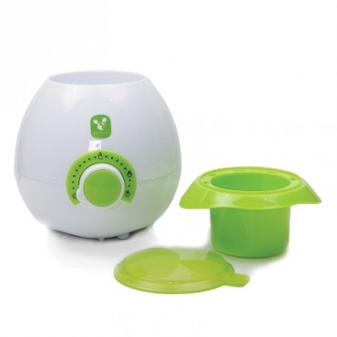 Cangaroo  Bottle warmer  3 σε 1 Green