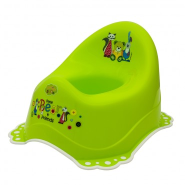 Cangaroo Potty Green 5313
