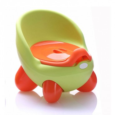 Cangaroo potty Throne Green
