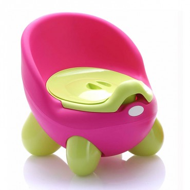 Cangaroo potty Throne Pink