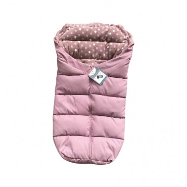 Cangaroo Sleeping Bag Cuddle Pink