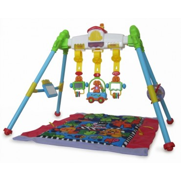 Cangaroo play and activity mat  56890/3211
