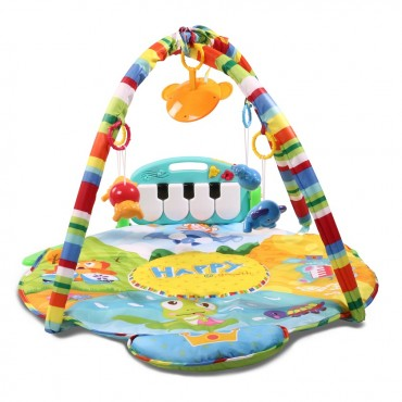 Moni play gym and activity mat World Dream