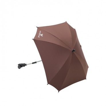 Cangaroo stroller umbrella, Brown