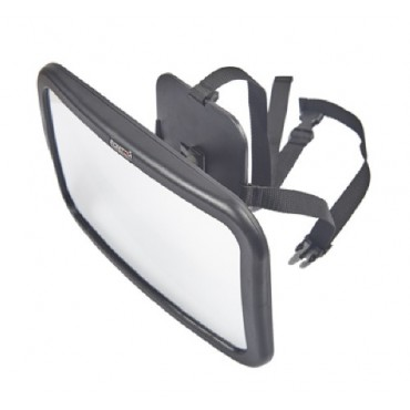 Cangaroo wide view car mirror