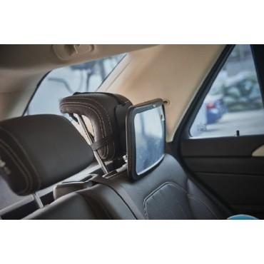 Cangaroo wide view car mirror