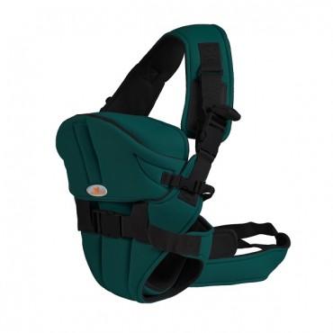 Cangaroo Baby carrier Carry Go Blue