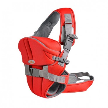 Cangaroo Baby carrier Carry Go Red