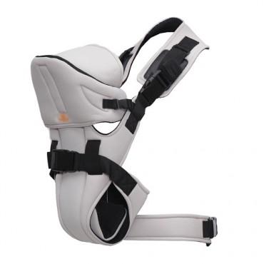 Cangaroo Baby carrier Carry Go Khaki