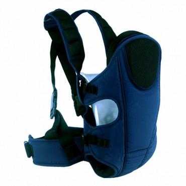 Cangaroo Baby carrier Kinetic Pro 2 Blue