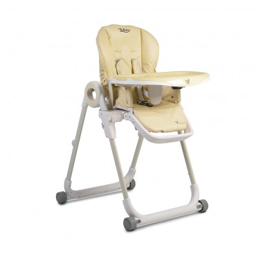 Cangaroo High Chair Delicious  Beige