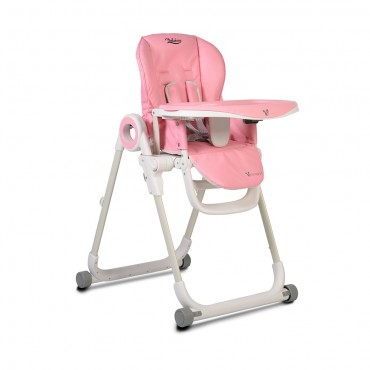 Cangaroo High Chair Delicious Pink