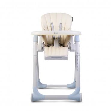 Cangaroo High Chair I Eat ,Beige