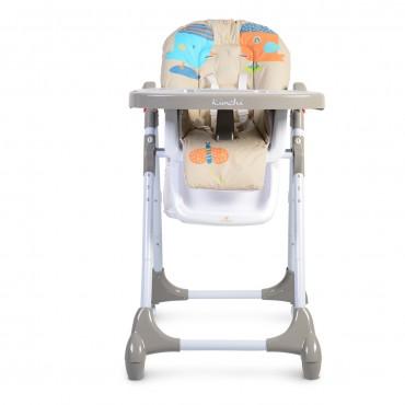 Cangaroo High Chair Kimchi Khaki